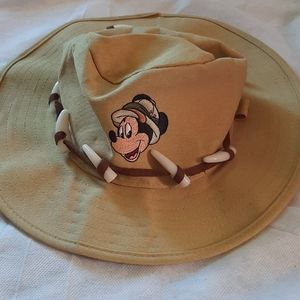 Other - Micky mouse safari Hat